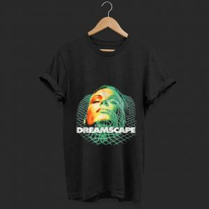 Hot Dreamscape Raver Old School Rave Hardcore Techno shirt
