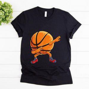 Nice Dabbing Basketball Ball shirt