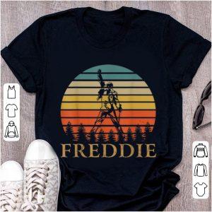 Nice Vintage Freddie Mercurys Bohemian Rhapsody shirt