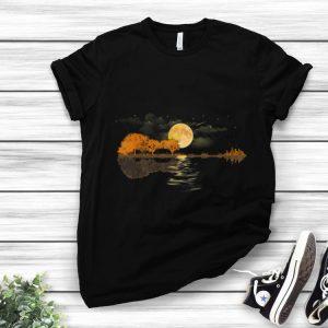 Original Acoustic Guitar Player Guitar Lake shirt