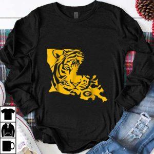Original Grambling State Tigers Mascot State shirt