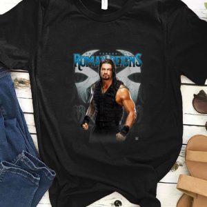 Original WWE Roman Reigns One Versus All Portrait shirt