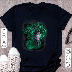 Premium Disney Sleeping Beauty Maleficent Dark Magic shirt