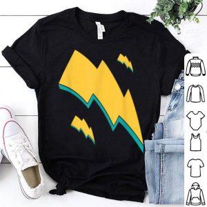 Premium Halloween Lightning Bolts - Costume For Parties shirt
