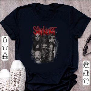 Premium Slipknot Official We Are Not Your Kind World Tour shirt