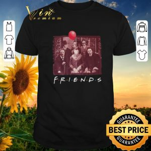 Top Leatherface Friends scariest horror movies characters shirt sweater