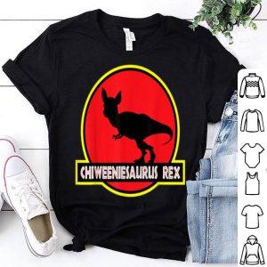 Official Chiweenie for Women Men - Halloween Gifts shirt
