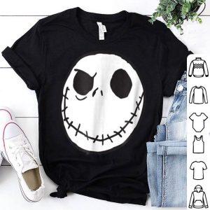 Beautiful Disney Jack Skellington shirt