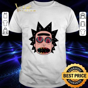 Best Rick and Morty Rick Fried shirt