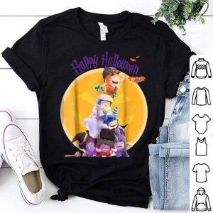 Original Oddbods Halloween Party Monster shirt