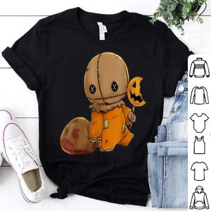 Premium Trick r Treat Funny Cute Sam Halloween 2019 Costume shirt