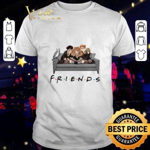 Ron Weasley Friends Harry Potter shirt