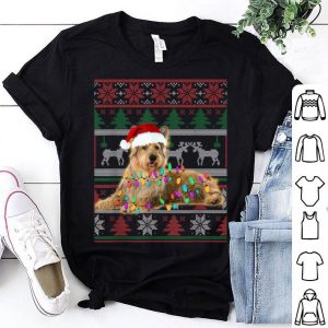 Awesome Berger Picard Ugly Sweater Christmas Gift sweater