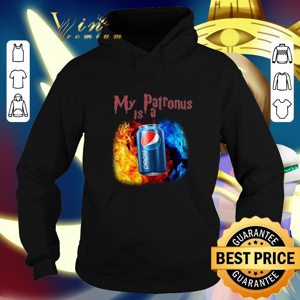 Funny My Patronus Is A Pepsi shirt 4 - Funny My Patronus Is A Pepsi shirt