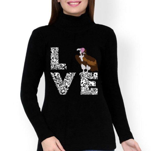 Hot Turkey Vulture Love Scavenger Carrion Wildlife Bird shirt