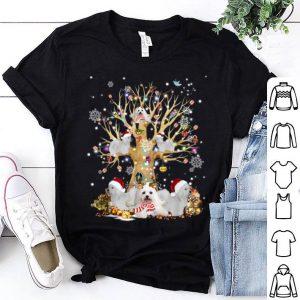 Original Coton De Tulear Christmas Tree Ornament Gift Dog Lover sweater