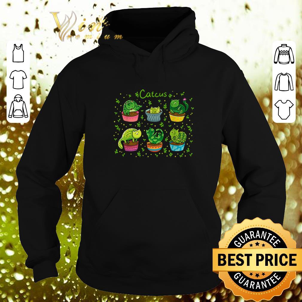 Best Catcus Mashup Cat And Cactus shirt 4 - Best Catcus Mashup Cat And Cactus shirt