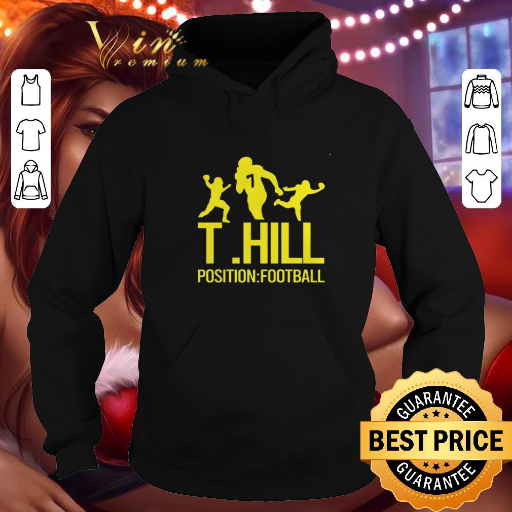 Best Taysom Hill Position Football Jersey shirt 4 - Best Taysom Hill Position Football Jersey shirt