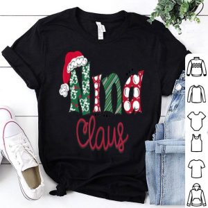 Original NINA Claus Christmas Santa Claus Hat -Grandma gift sweater