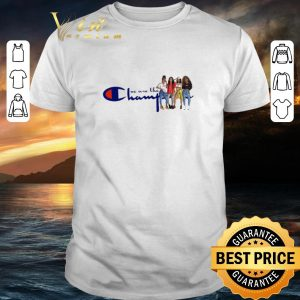 Pretty Girls Trip we are the Champion shirt