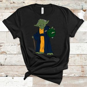 Awesome Master Yoda Basketball Utah Jazz shirt