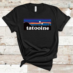 Hot Patagonia Tatooine shirt
