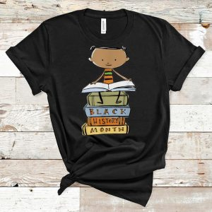 Premium I Am Black History African American Black History Month shirt