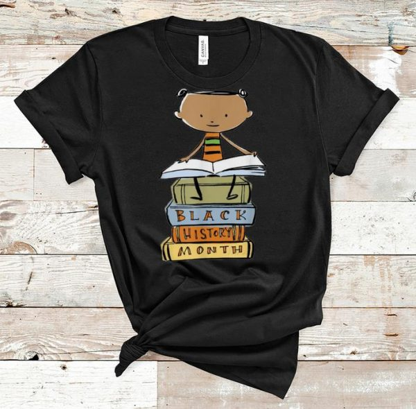 Premium I Am Black History African American Black History Month shirt