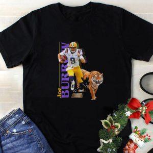 Best 9 Joe Burrow LSU Tigers shirt