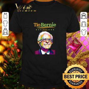 Best Bernie Sanders Tio Bernie 2020 Latino Hispanic Elections shirt