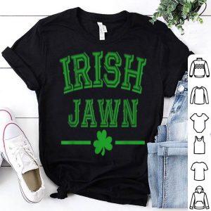 Original Irish Jawn - St Patricks Day, St. Paddy's Day shirt