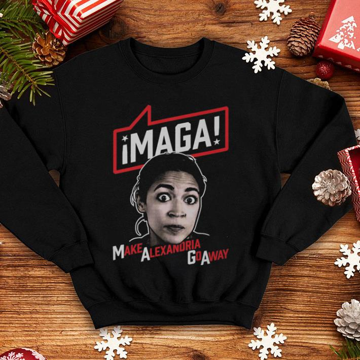 Imaga make Alexandria go way shirt 4 - Imaga make Alexandria go way shirt