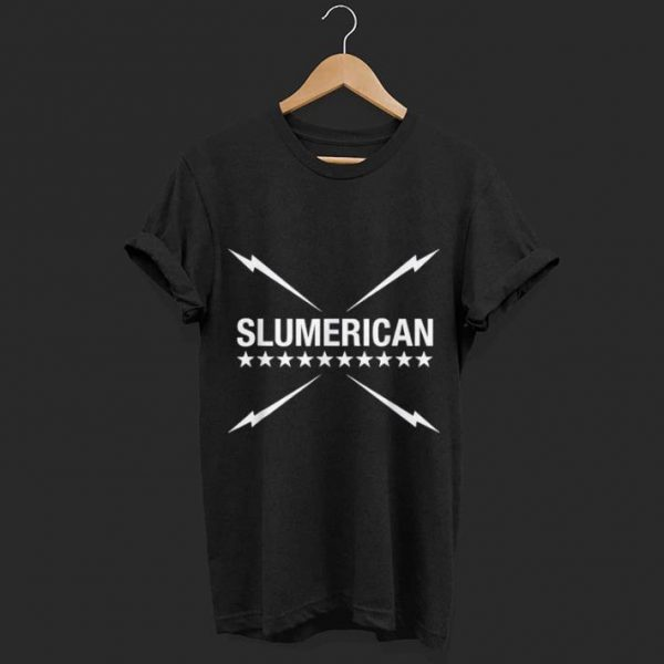 Slumerican shirt