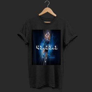 41 21 1 Dirk Nowitzki shirt