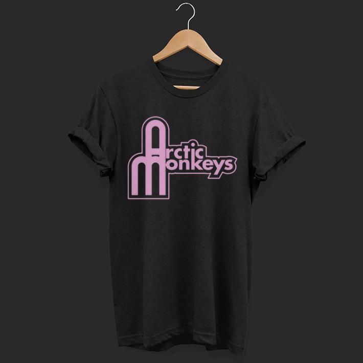 cdcc710e8 Arctic Monkeys Shirt - Our T Shirt
