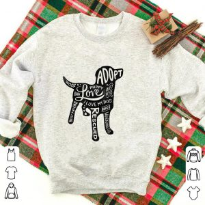 Dog Rescue shirt