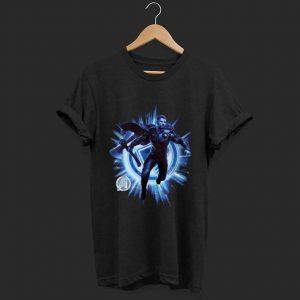 Marvel Avengers Endgame Thor Blast shirt