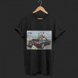 Nipsey-Hussle shirt