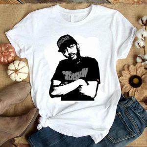 Rip Hussle Nipsey Hussle Crenshaw shirt