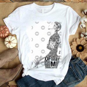 Rip Nipsey Hussle Lyrics shirt
