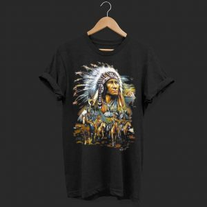 The Original Founding Fathers Native American shirt