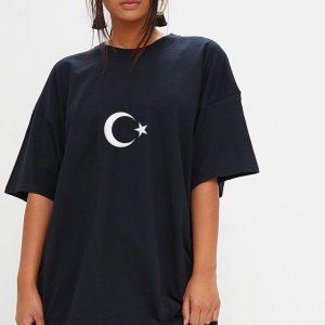Turkey Ottoman Empire Turkish Flag shirt 2