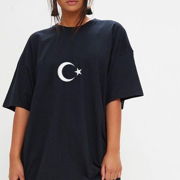 Turkey Ottoman Empire Turkish Flag shirt
