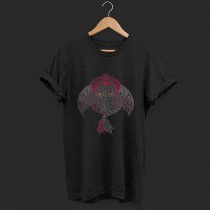 Viking toothless dragon shirt