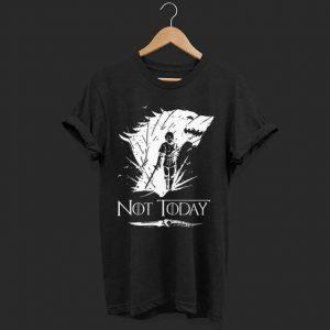Arya Stark  Game Of Thrones shirt 1