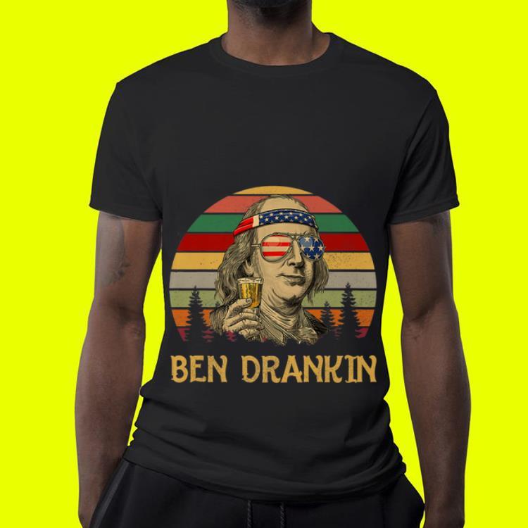 Ben Drankin Vintage shirt 4 - Ben Drankin Vintage shirt