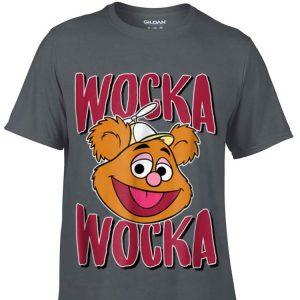 Disney Muppet Babies Wocka Wocka Fozzie shirt