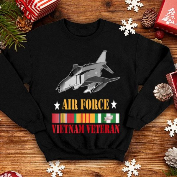 Air Force Vietnam Veteran shirt