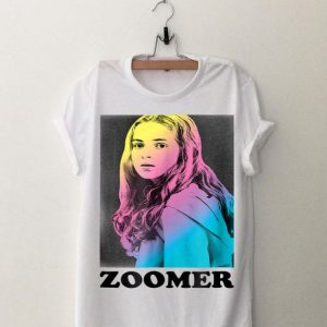 Netflix Stranger Things Zoomer shirt