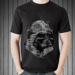 Star Wars Darth Vader Build The Empire Sweater